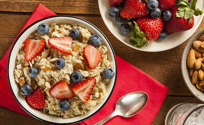 6 Reasons to Love Your Oats