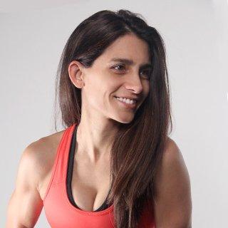Maggie Kattan, The Fit Ninja
